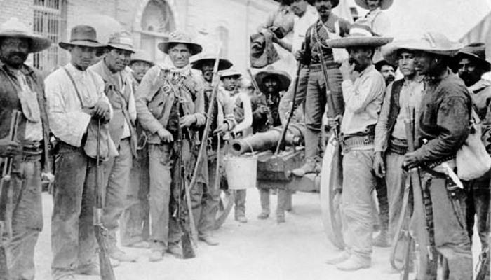 Мексика: как революция привела к принятию новой конституции