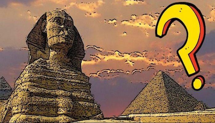 Mısır Hakkında Daha Önce Duymadığınız İlginç Bilgiler!
