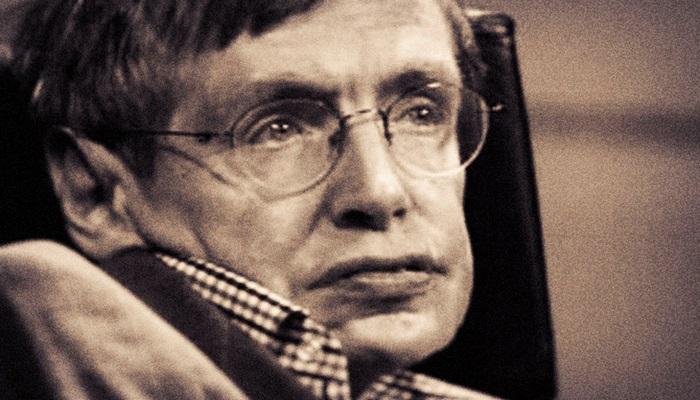 Наука и жизнь по Стивену Хокингу: 15 цитат великого ученого