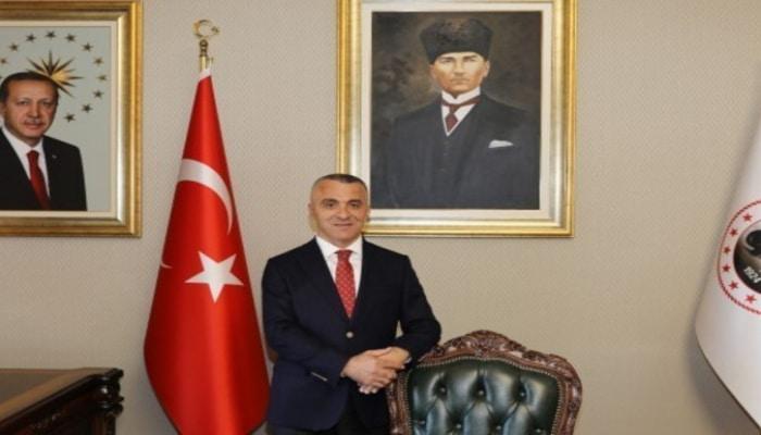 В Турции высокопоставленный чиновник заразился коронавирусом