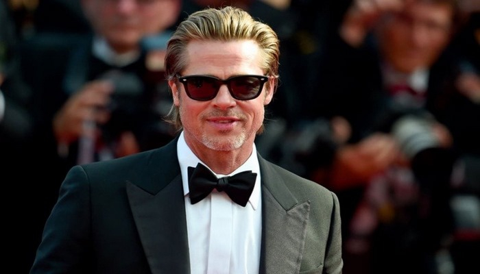 Brad Pitt Hollywood'dan elini eteğini çekmeye hazırlanıyor! ''Artık Hollywood genç erkeklerin oyunu''
