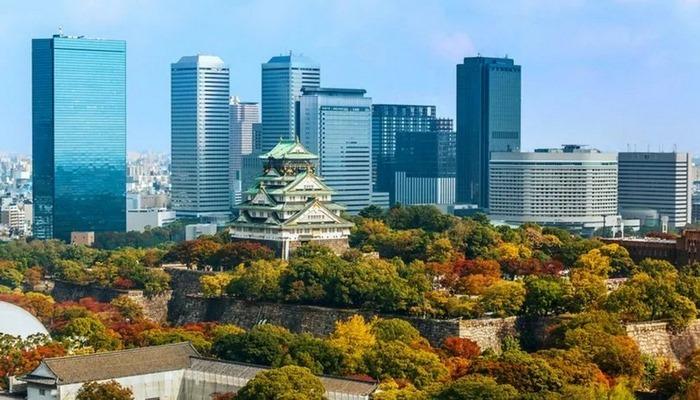 Osaka nerede? Osaka hangi ülkede? Osaka Japoncada ne demek?