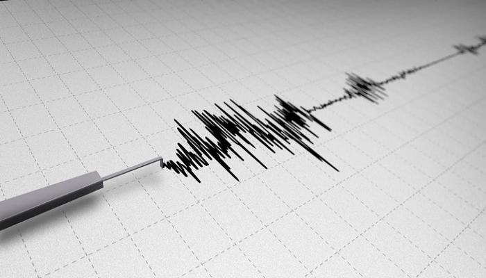 Землетрясение магнитудой 6,2 произошло в Тихом океане у острова Хонсю