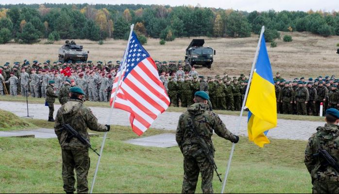 ABD'den Ukrayna'ya 10 milyon dolarlık yardım