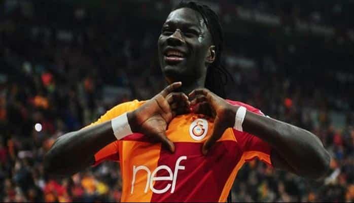 Fenerbahçe'den Bafetimbi Gomis harekatı