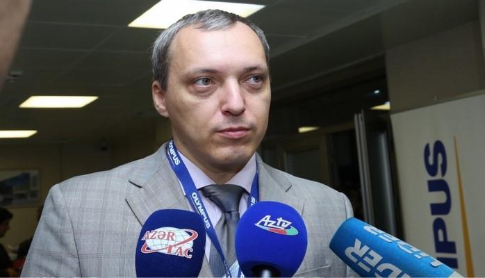 Владислав Яковенко: Технологии, применяемые в Национальном центре онкологии - самые современные на сегодняшний день