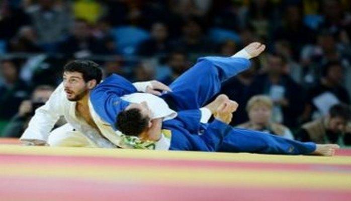Azərbaycan cüdoçuları üç medal qazandılar