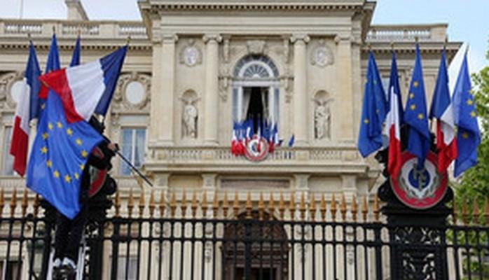 """МИД Франции: """"Хартия"""", подписанная между муниципалитетом Альфорвиля и карабахскими сепаратистами, не имеет никакой юридической силы"""