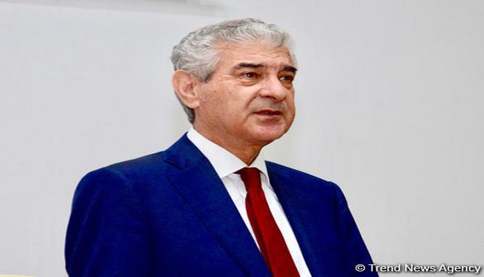 Али Ахмедов: Азербайджан нацелен на еще большее вовлечение женщин в предпринимательскую сферу