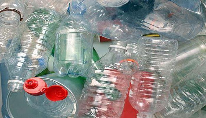 В Турции будут собраны пластиковые и стеклянные бутылки