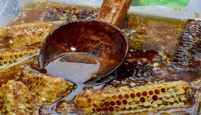 В Баку состоится ярмарка меда