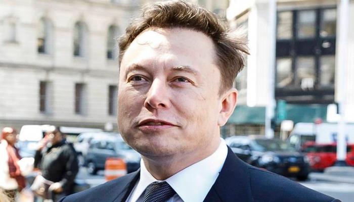 Состояние Илона Маска впервые превысило $100 млрд