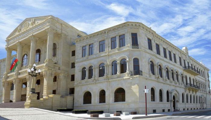 Продолжается расследование уголовного дела в связи с провокациями, совершенными армянами на границе Азербайджана и Армении