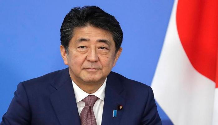 Премьер-министр Японии Синдзо Абэ подтвердил, что уходит в отставку