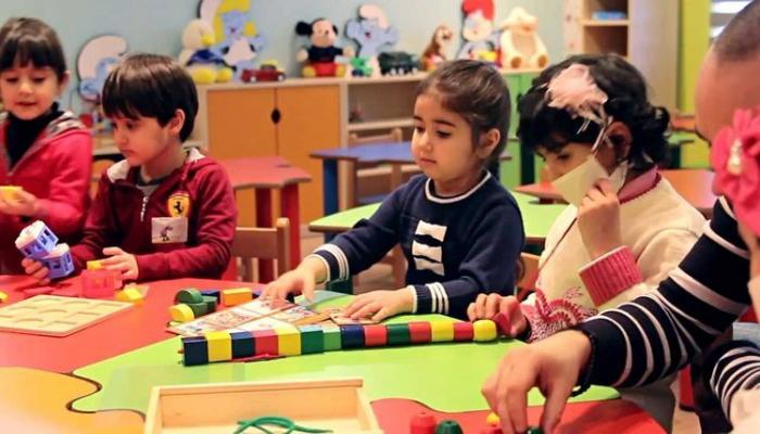 Обнародована дата начала занятий в группах дошкольной подготовки в Азербайджане