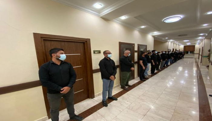 Задержаны 25 человек, пытавшихся организовать церемонию Ашуры