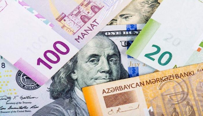 Dolların sabahkı məzənnəsi açıqlanıb