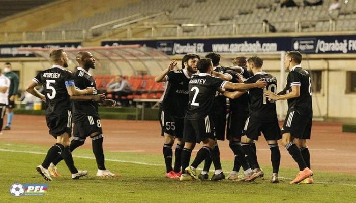 Стал известен потенциальный соперник «Карабаха» в Лиге чемпионов