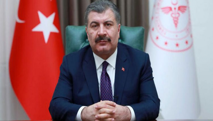 """Fəxrəddin Qoca: """"Türkiyə birinci dalğanın ikinci zirvəsindədir"""""""