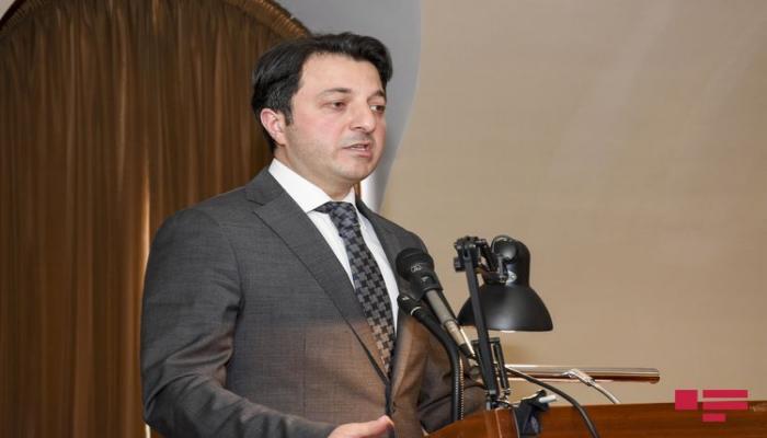 Турал Гянджалиев рассказал на заседании комитета ПАСЕ об агрессии Армении в направлении Товузского района