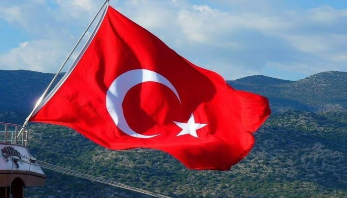 В Идлибе скончался генерал турецкой армии
