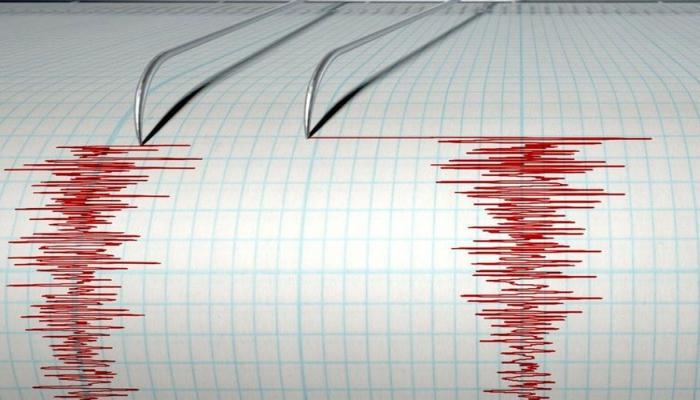 В Иране произошло землетрясение силой 4.2 балла