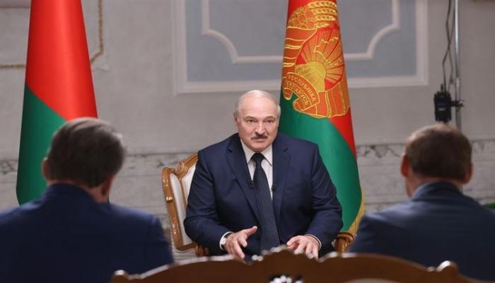 Лукашенко: Беларусь вступит в войну в случае агрессии против России с Запада