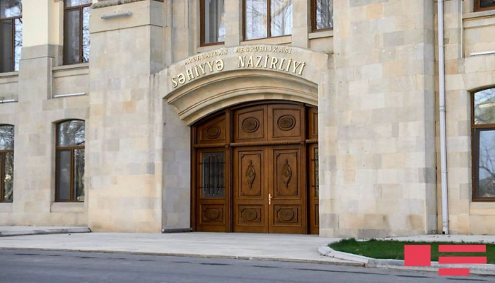 Минздрав распространил информацию об организации медицинских услуг в учебных заведениях