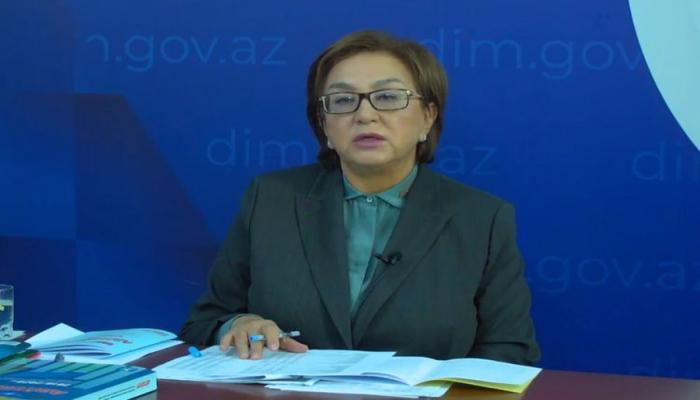 Малейка Аббасзаде: Нет необходимости в смягчении конкурсных требований