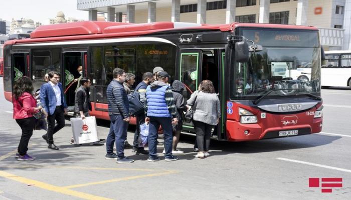 БТА: Автобусы экспресс-маршрутов будут продолжать работать