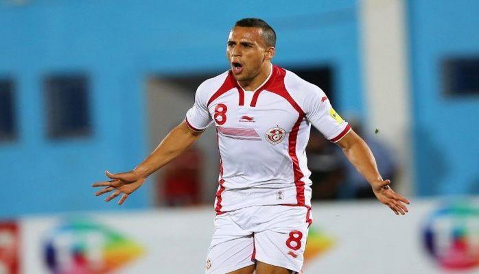 Карабах намерен подписать экс-хавбека сборной Туниса