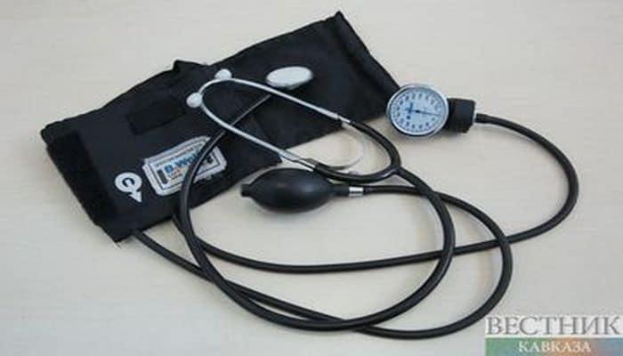 Немецкий врач рассказал, как снизить давление без лекарств