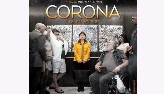 В Канаде за месяц сняли первый триллер про COVID