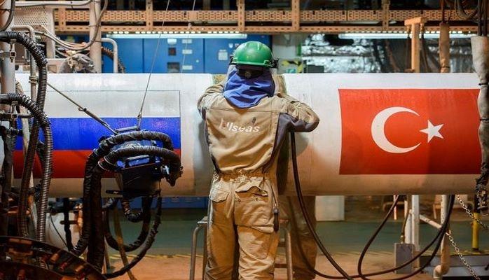 «Газпром» договорился о строительстве «Турецкого потока» до Евросоюза