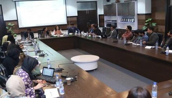 Pakistanda Xocalı ilə bağlı mühüm seminar