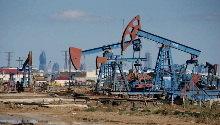Azərbaycan nefti həftə ərzində 4,31% ucuzlaşıb