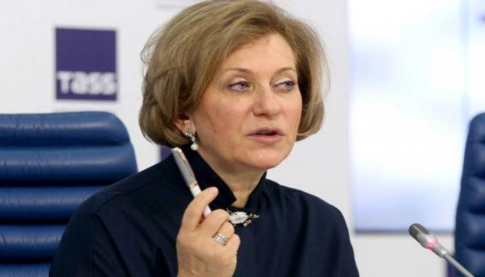 Главный санитарный врач России: Вылечившийся от коронавирусной инфекции может выделять вирус до 90 дней