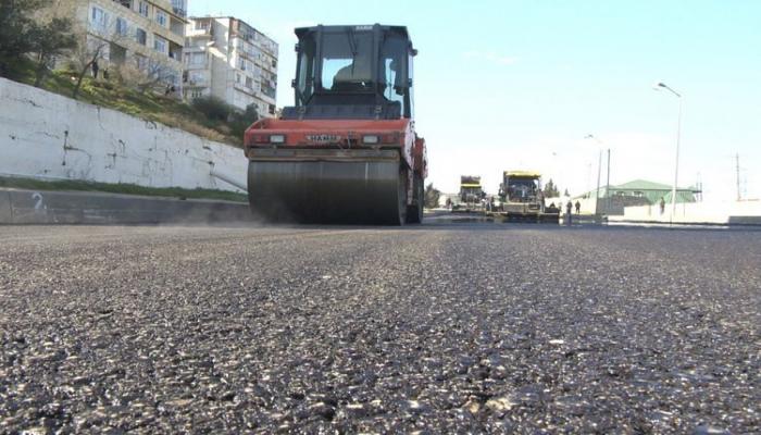 На реконструкцию дорог в Пираллахи выделено 1,4 млн. манатов - РАСПОРЯЖЕНИЕ