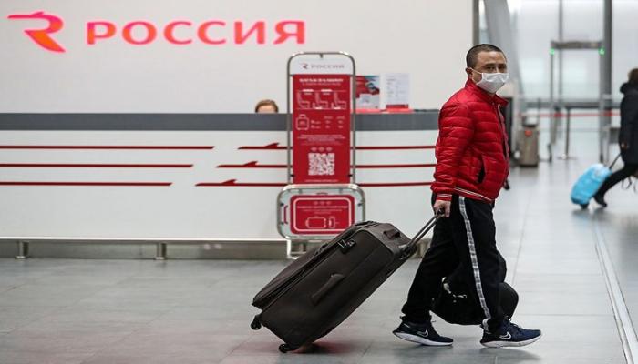 Rusiya ölkəyə giriş qaydalarını dəyişib