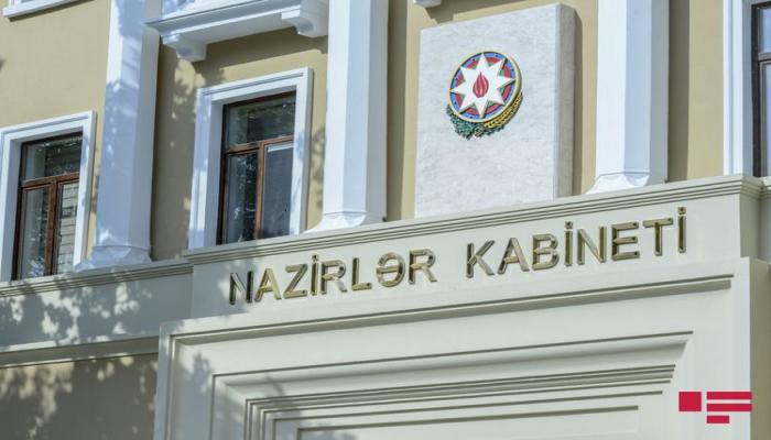 """Baş nazir """"Azərbaycan Xəzər Dəniz Gəmiçiliyi""""nin strukturunda dəyişiklik etdi"""