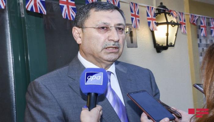 Халаф Халафов: Азербайджан однозначно поддерживает все шаги Турции