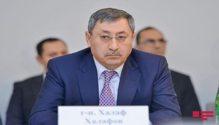 Халаф Халафов: Между Азербайджаном и Турцией не должно быть визового режима