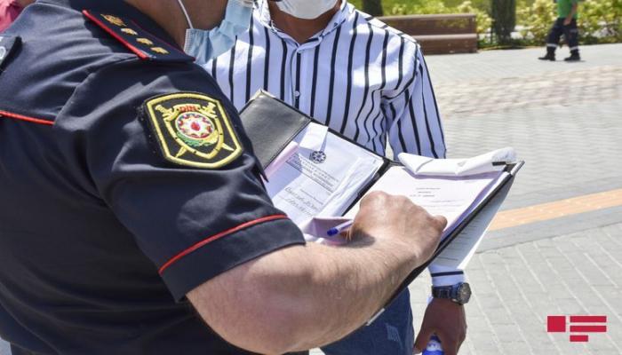 В Баку выявлен ресторан, нарушавший требования карантинного режима