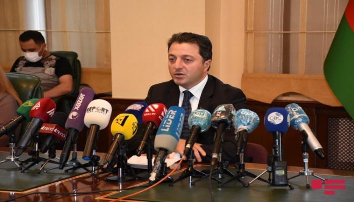 Турал Гянджалиев: Как депутат от Ханкенди, заявляю врагам, что скоро мы вернемся на свои земли