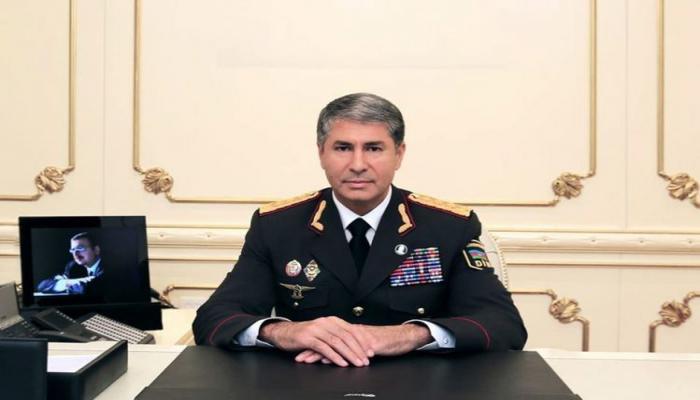 В Баку уволен начальник отделения полиции - ПРИКАЗ