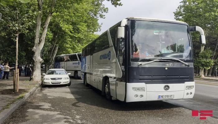 Из Грузии будут вывезены еще 53 гражданина Азербайджана
