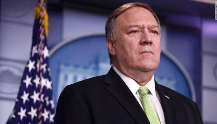 Госсекретарь США призвал Азербайджан и Армению возобновить субстантивные переговоры
