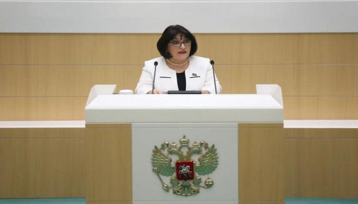 Сахиба Гафарова: Мы надеемся, что Россия приложит все усилия для урегулирования конфликта