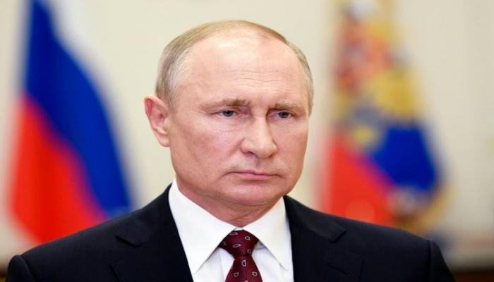 Путин: Работа по борьбе с коронавирусом не завершена