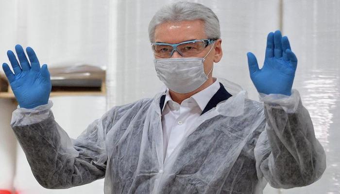 В Москве могут вновь ввести ограничения в связи с коронавирусом